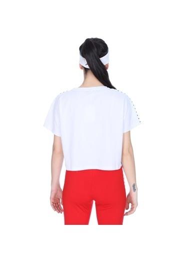 Arena Corinne Team Kadın Günlük Stil Tişört 001226101 Renkli